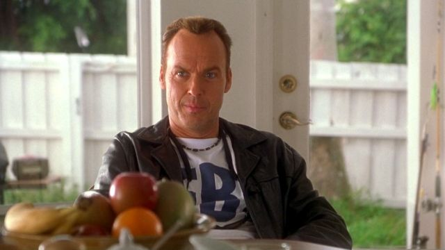 10 best Michael Keaton movies
