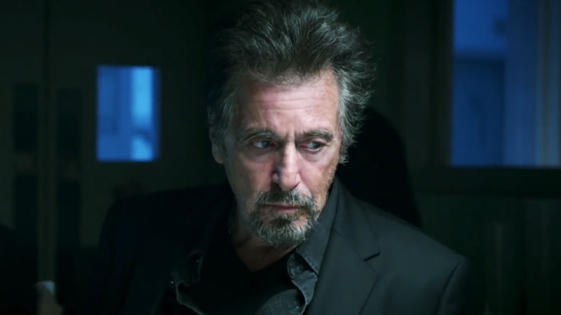 NJUJORŠKI LOVCI NA NACISTE: Al Pacino u novoj seriji 'The Hunt' video streaminga Amazon Prime