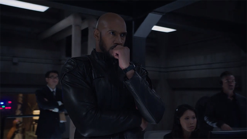Get Your First Look At Season Six of Agents of S.H.I.E.L.D. In New Teaser
