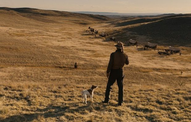 The Coen Brothers, The Ballad of Buster Scruggs and American Folklore