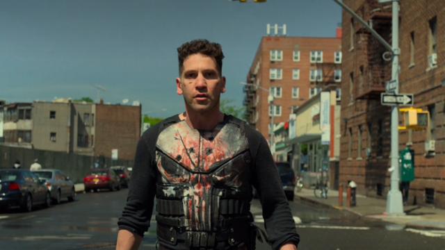 The Punisher Season 2 Episode 7