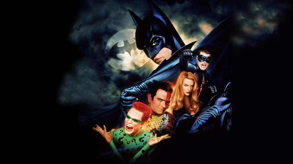 5 Reasons Why Batman Forever Isn't as Bad as You Think