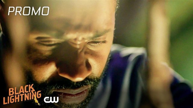 Black Lightning Episode 2.11 Promo: Freeland is Under Siege