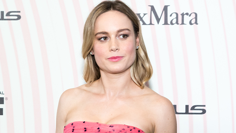 Brie Larson, Lynette Howell Taylor Set Two Films at Netflix