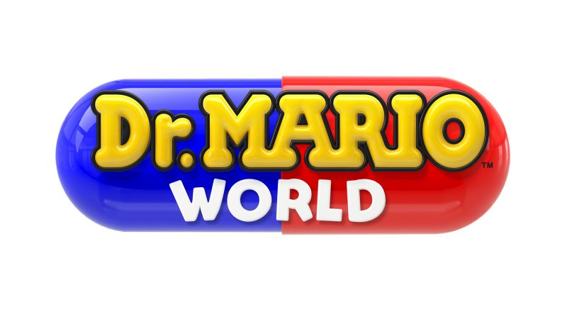 Nintendo Bringing Dr. Mario World to Mobile Phones this Summer