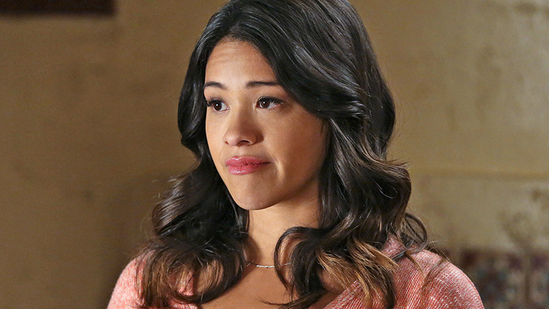 Gina Rodriguez's Diary of a Female President Series Ordered by Disney+