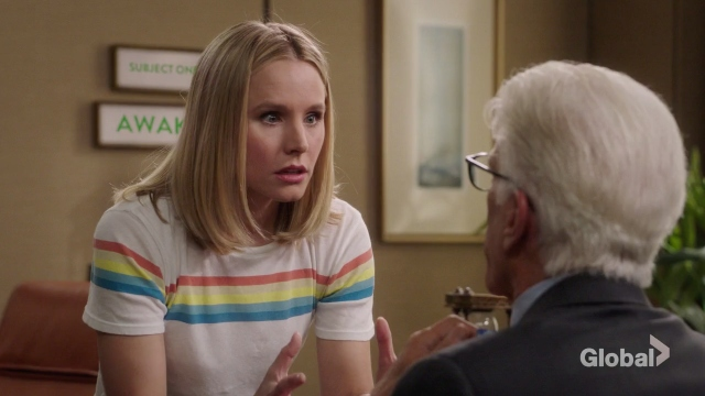 The Good Place Season 3 Episode 12