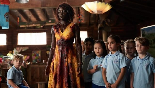 Lupita Nyong'o Plays Tag With the Zombies in New Little Monsters Clip