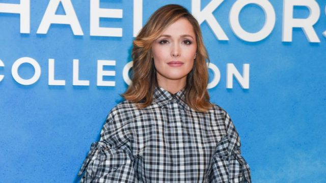 CBS Films' Comedy Series Lexi Adds Rose Byrne and More to Cast