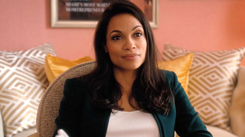 Rosario Dawson's Briarpatch Given Series Order by USA Network