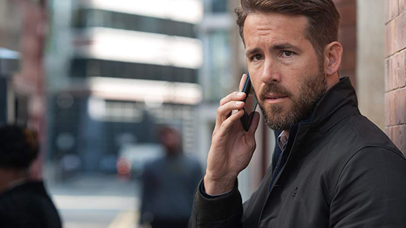 Shotgun Wedding: Ryan Reynolds to Star in Action-Comedy