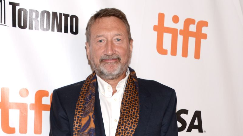 Steven Knight Talks His Ambitious Plans for Charles Dickens Adaptations