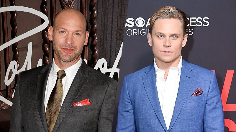 Sopranos Movie Prequel Adds Corey Stoll & Billy Magnussen