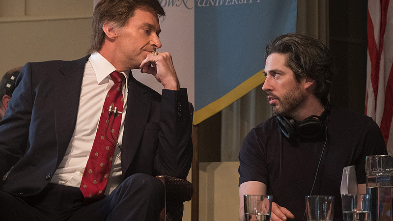 Exclusive: Jason Reitman's 5 Favorite Scenes From Political Movies