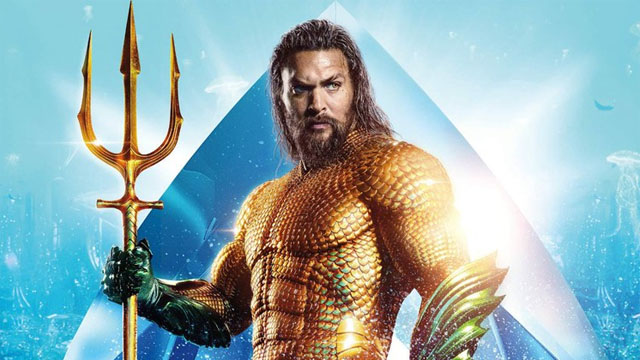 Image result for aquaman jason momoa