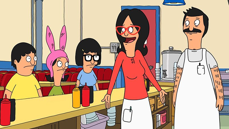 Fox Gives Bob's Burgers and Family Guy Renewals