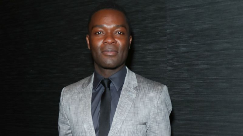 Peter Rabbit Sequel Adds David Oyelowo