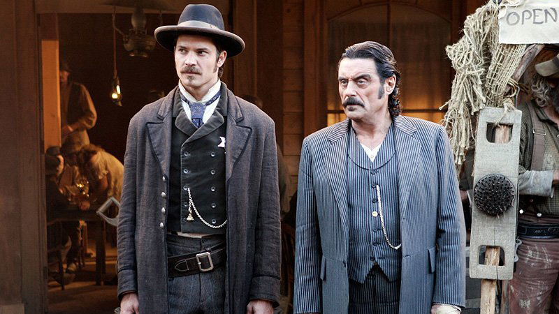 Deadwood Move Premiere Set for This Spring on HBO