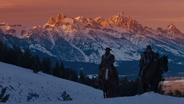 5 best movies filmed in Wyoming