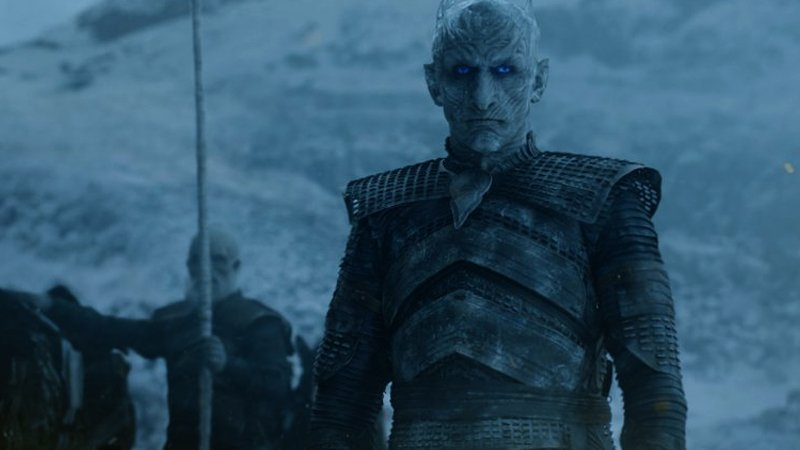 First 'Game of Thrones' Season 8 Photos Tease the Series' Finale