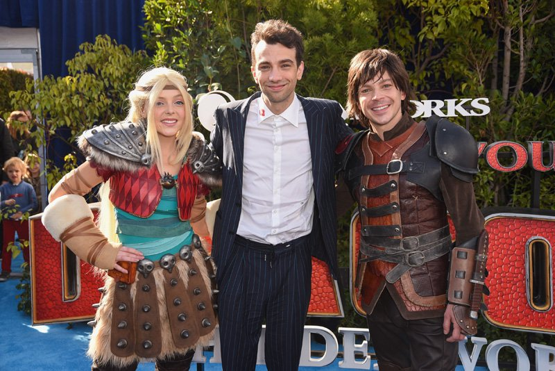 CS Interview: Jay Baruchel Talks HTTYD: The Hidden World