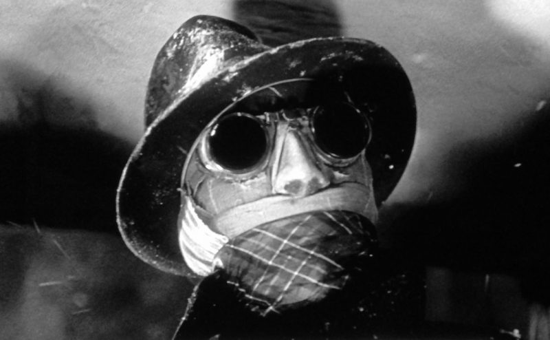 Jason Blum reveals how The Invisible Man
