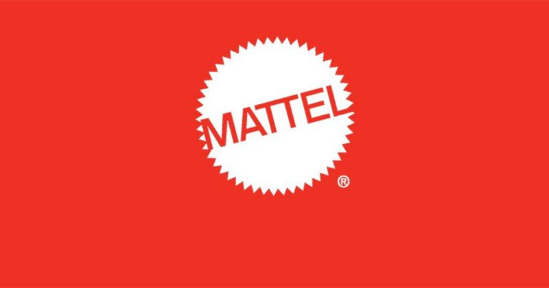 Mattel developing 22 shows