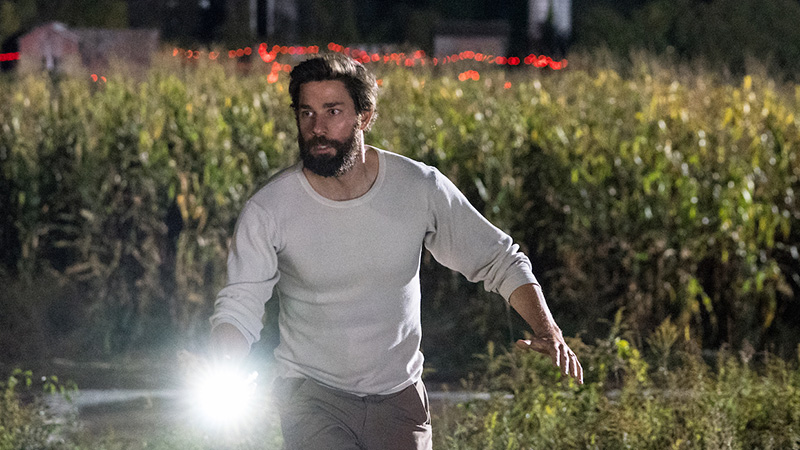 John Krasinski announces 'A Quiet Place' sequel release date