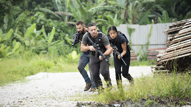 Cinemax Announces Strike Back Seventh Season As Finale
