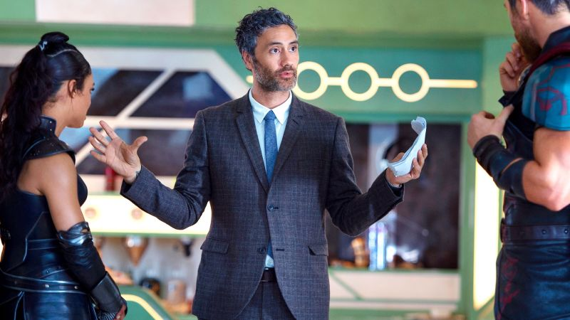 Taika Waititi Wants To Do Another Marvel Movie, but Not Guardians 3