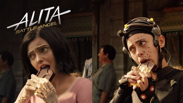 Go Behind-the-Scenes of Alita: Battle Angel in New Featurette