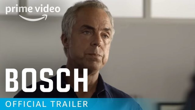 Bosch Season 5 Trailer Sets Premiere Date