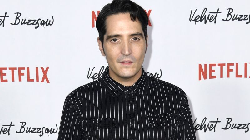 David Dastmalchian Reunites with Denis Villeneuve for Dune