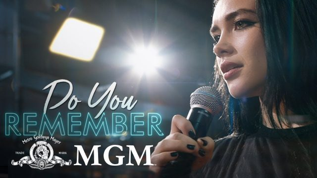 MGM Releases Music Video for Fighting with My Family