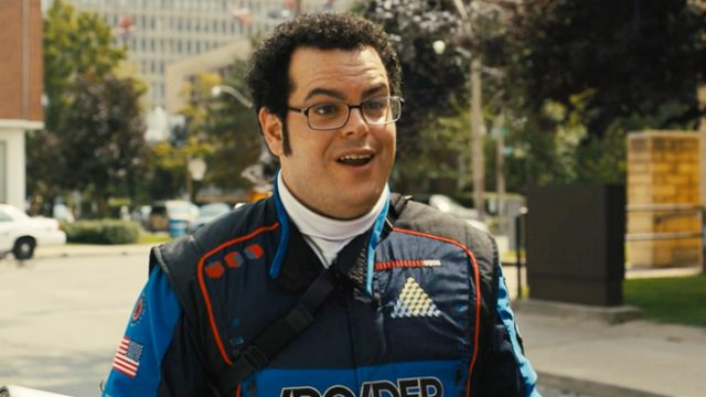 Avenue 5: Josh Gad Joins HBO's Space Comedy Pilot