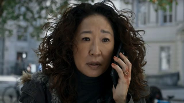 Killing Eve Season 2 Trailer Reveals Villanelle And Eve's Return