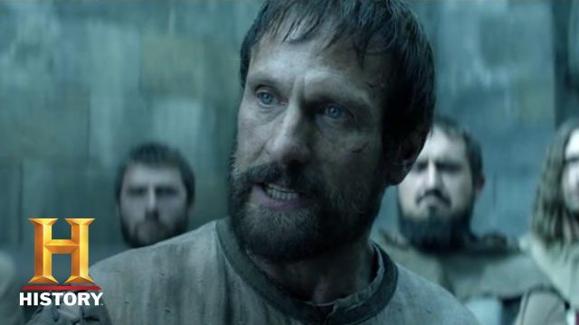 Knightfall Season 2 Trailer: His Redemption May Be Their Downfall