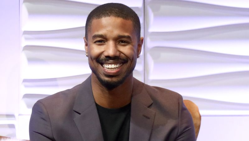Peter Moffat and Michael B. Jordan Series 61st Street Moves Forward