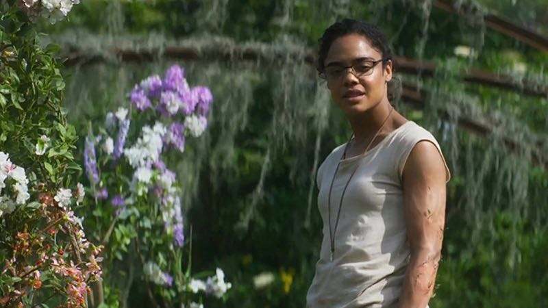 Tessa Thompson and Nnamdi Asomugha Sign On For Love Drama Sylvie