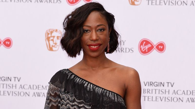 HBO's Space Comedy Pilot Avenue 5 Adds Nikki Amuka-Bird