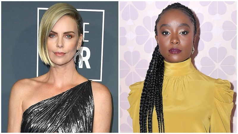 Charlize Theron and KiKi Layne Join Netflix's Old Guard
