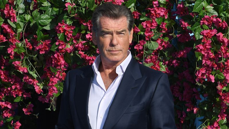 Pierce Brosnan Attached to Star In Renny Harlin's The Misfits