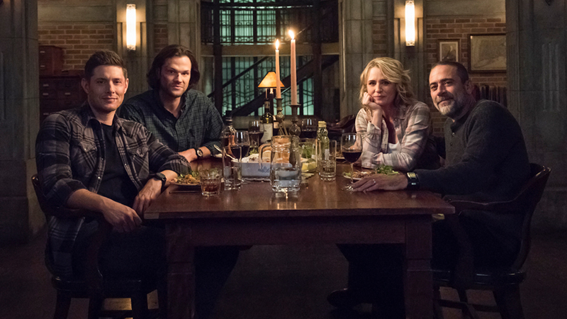 Supernatural episode 14.13 Recap: 300 Episodes of the Winchester Legacy