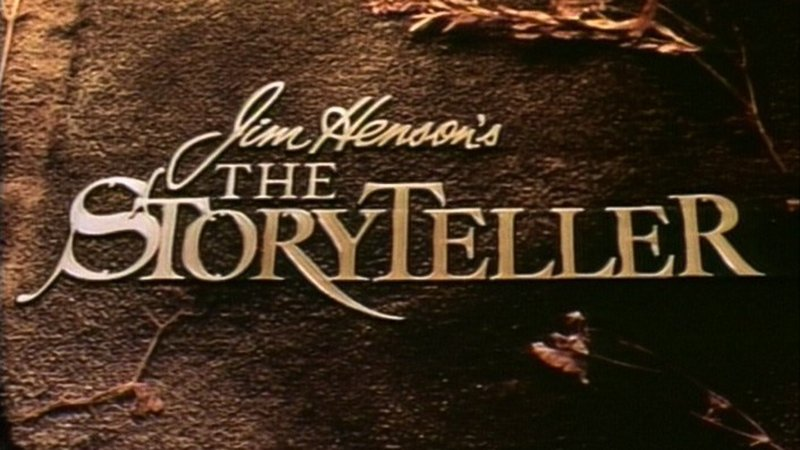 The Storyteller: Neil Gaiman, Jim Henson Co. Reimagining Anthology Series