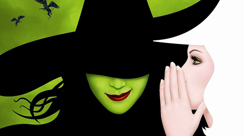 'Wicked' Movie Gets 2021 Holiday Season Release Date