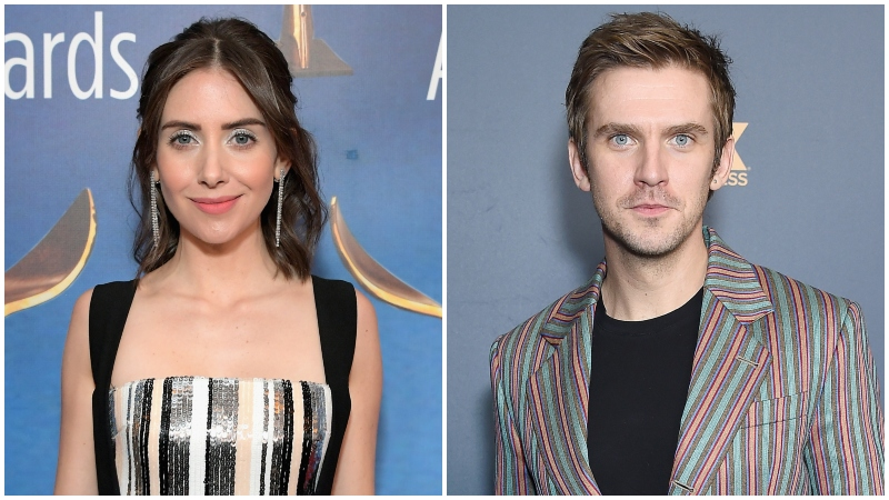 Alison Brie, Dan Stevens to Star in The Rental with Dave Franco to Direct