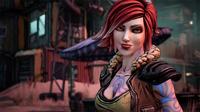 The Wasteland Has Evolved In Borderlands 3 Reveal Trailer