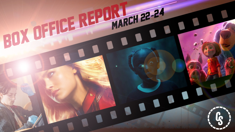 Us Sets Box Office Records, Opening At #1 with $70 Million