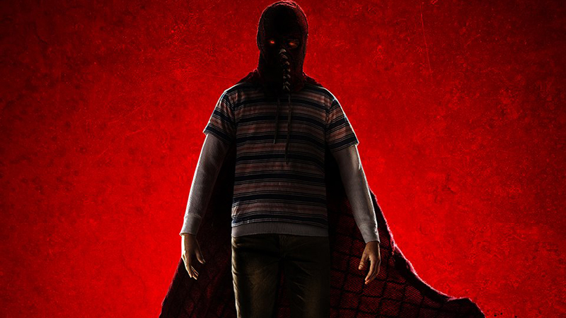 James Gunn Debuts Extended Brightburn Trailer and Poster!