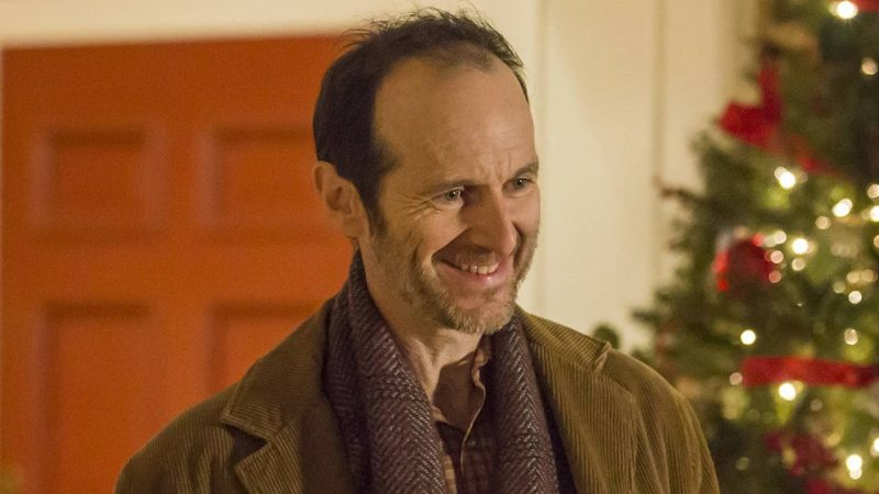 The Postcard Killings Casts Oscar-Winner Denis O'Hare